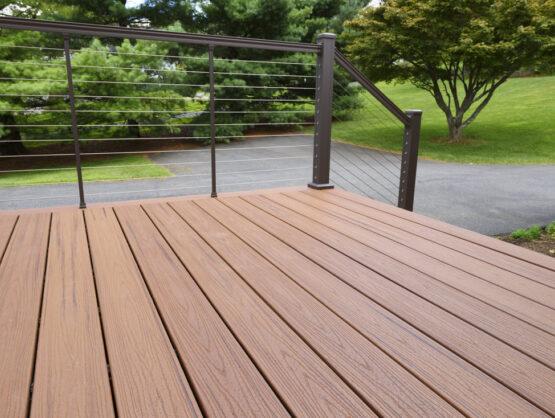 composite deck installation fresno ca